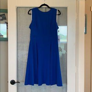 Blue Calvin Klein